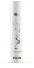 mesoboost ANTIcellulite & body shaping