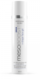 mesoboost v-shape face gel